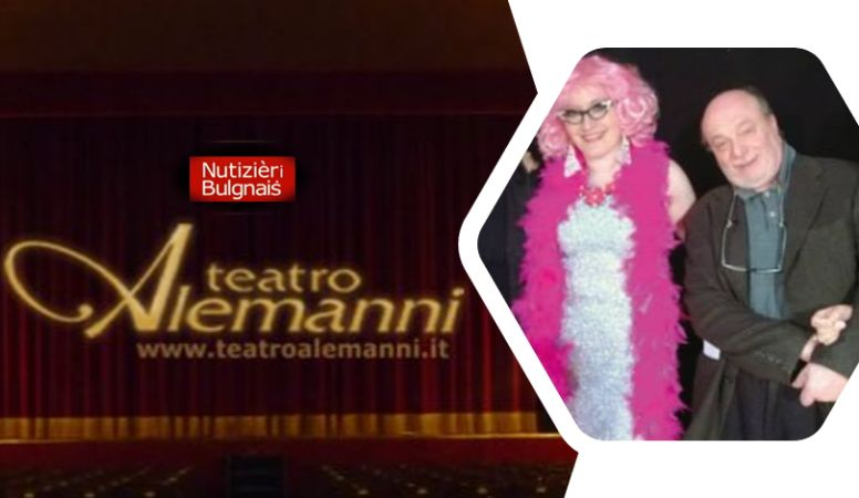 Al Teatro degli Alemanni