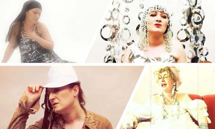 Tempo di 'Music Divas'