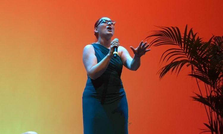 Rossella a Teatro