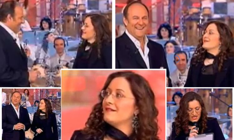 """Regina"""" della Corrida TV"""""""